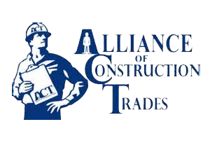Alliance of Construction Trades Award