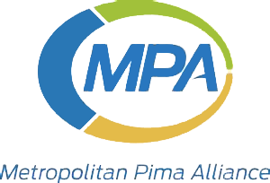 Metropolitan Pima Alliance Award