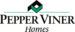Pepper Viner Homes Retina Logo