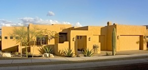 Tierra Linda - New Homes Northwest Tucson Ruby