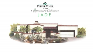 Tierra Linda - New Homes Northwest Tucson Jade