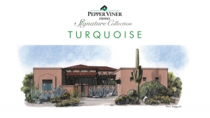 Tierra Linda New Homes Northwest Tucson Turquoise 3