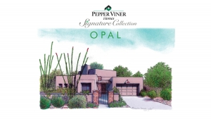 Tierra Linda New Homes Northwest Tucson Opal 2