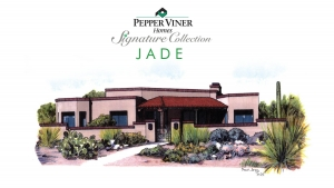 Tierra Linda New Homes Northwest Tucson Jade 2