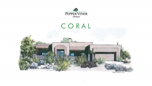 Tierra Linda New Homes Northwest Tucson Coral