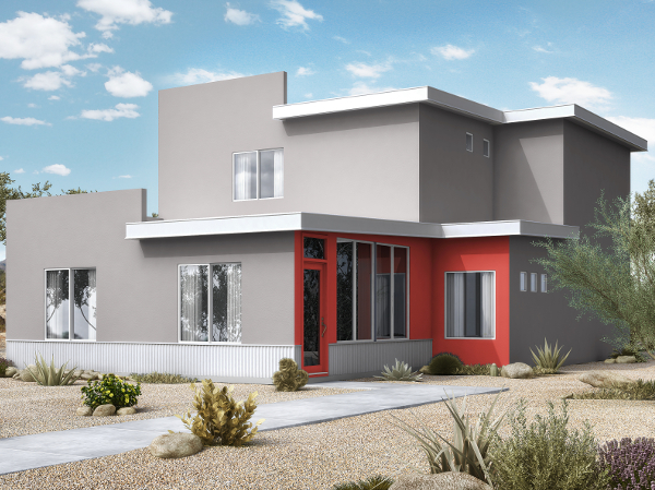 New Homes for Sale - Camino Modern