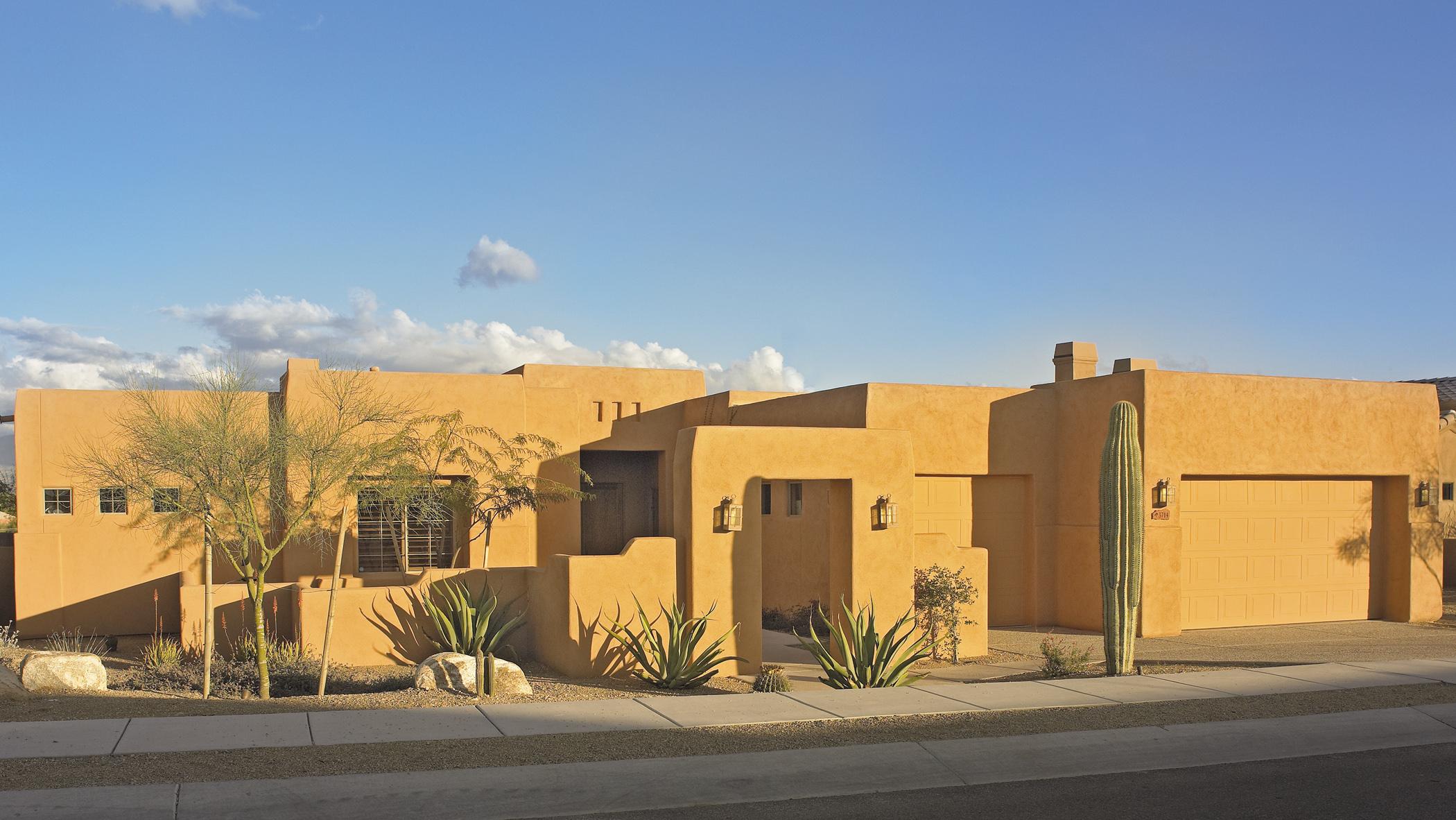 New Homes for Sale - Little Ridge