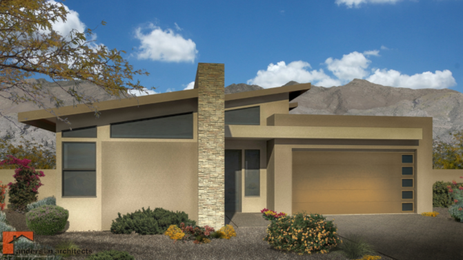 New Homes for Sale - Ventana View
